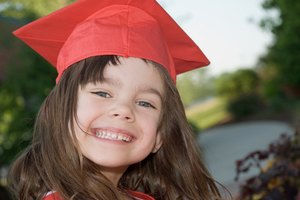 Graduation Themes for Primary Schools
