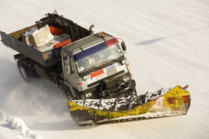 Western Snow Plow Troubleshooting