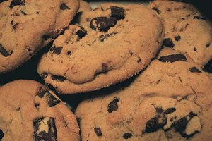 History of NABISCO's Chips Ahoy! Cookies
