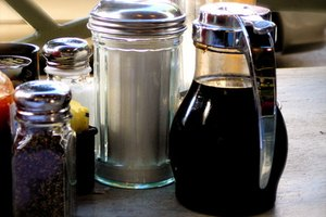 Types of Syrups
