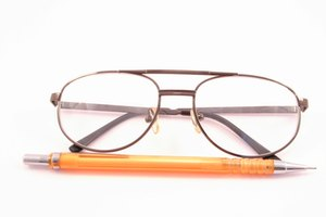 How to Tint Existing Eyeglasses