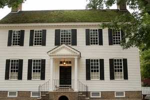 How to Apply for a Historic Property Home Loan
