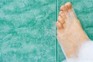 Homedics Pedicure Spa Instructions