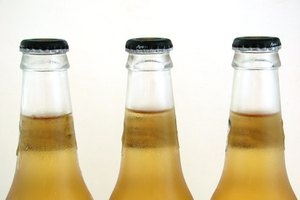 How to Make Beer Flat