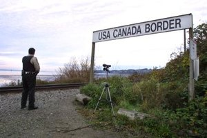 Border Crossing Rules for the US and Canada