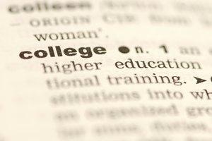College Admission 411