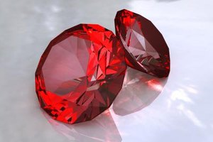 How to Detect Fake Rubies