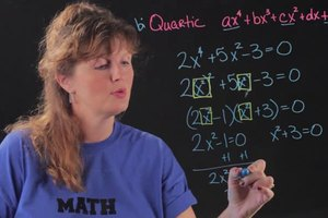 How to Solve a Quartic