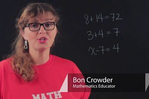 What Is an Open Sentence in Math Terms?