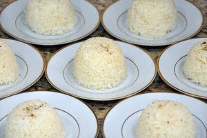 How to Cook Rice for 200 People