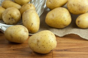 How to Store Cooked Potatoes in the Refrigerator