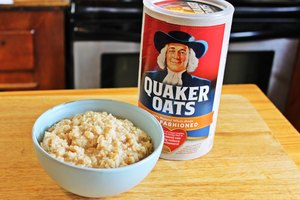 How to Cook Quaker Oatmeal