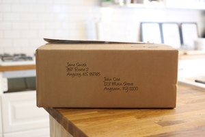 What Is a First Class Mail Parcel?