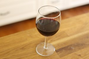 How to Substitute Marsala for Burgundy Wine