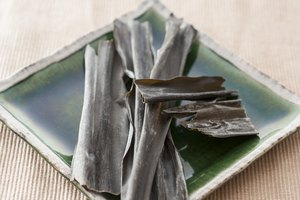 How to Eat Kombu Seaweed