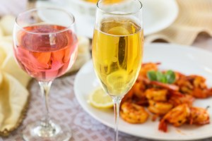 Wines to Serve With Cajun or Creole Food