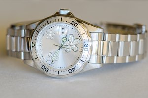 How to Clean a Stainless Steel Watch