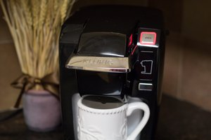 How to Repair a Keurig Mini