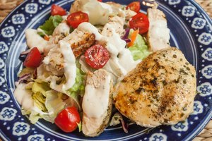 How to Defrost Chicken Breasts