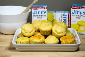 Mix-In Ideas for Jiffy Corn Muffin Mix