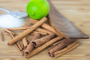 How to Grind Cinnamon Sticks