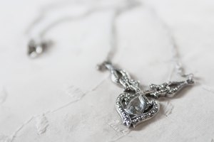 How to Clean Silver-Plated Jewelry