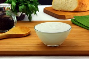 How to Thicken Runny Sour Cream
