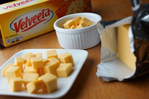 How to Melt Velveeta Cheese
