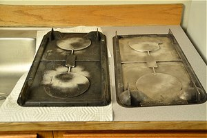 How to Remove Soot from Cookware