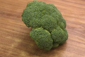 How to Tell if Broccoli Has Gone Bad