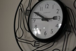 How to Teach a 24-Hour Clock to Kids