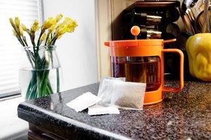How Many Tea Bags Does it Take to Make Iced Tea?