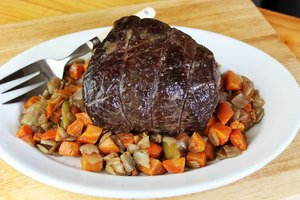 How Can You Cook a Frozen Pot Roast in a Crock-Pot?