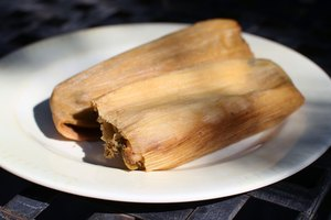 How to Steam a Tamale Without a Steamer Basket