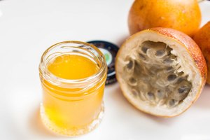 How to Make Passion Fruit Jam