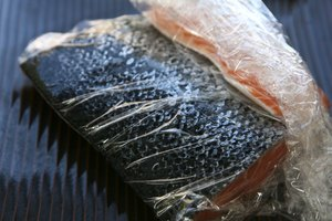 How Long Does Salmon Keep in the Freezer?