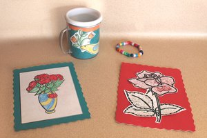 Craft activities for elderly nursing home residents our for Crafts to make for nursing homes