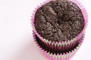 How to Cook Brownies in Muffin Tins