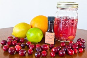 How to Make Non Alcoholic Extracts