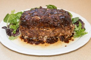 Homemade Meatloaf Gravy