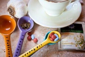 Herbal Substitutes for Beta Blockers