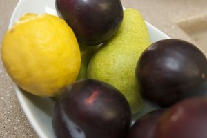 Do Plums Need to Be Refrigerated?