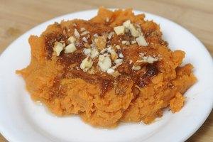 How to Freeze Sweet Potato Casserole