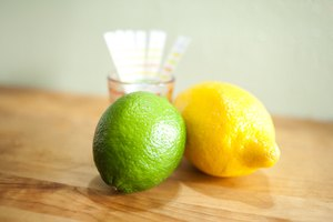 How to Measure Vitamin C Content of Citrus Fruits