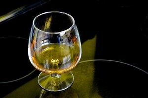 How to Warm Brandy