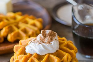 6 Creative Ways To Cook With Pumpkin That Don't Include A Latte