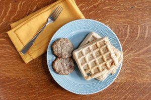 How to Use a Waffle Maker