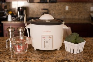 How to Steam Vegetables in a Rice Cooker