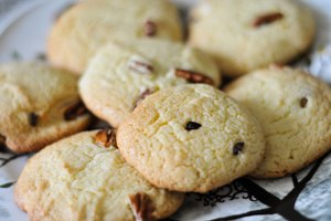 How to Make Cookies With Betty Crocker Cake Mix