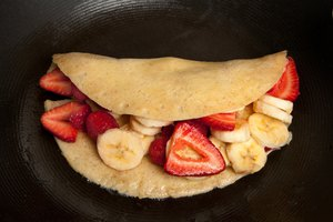 How to Use Pancake Mix for Crepes